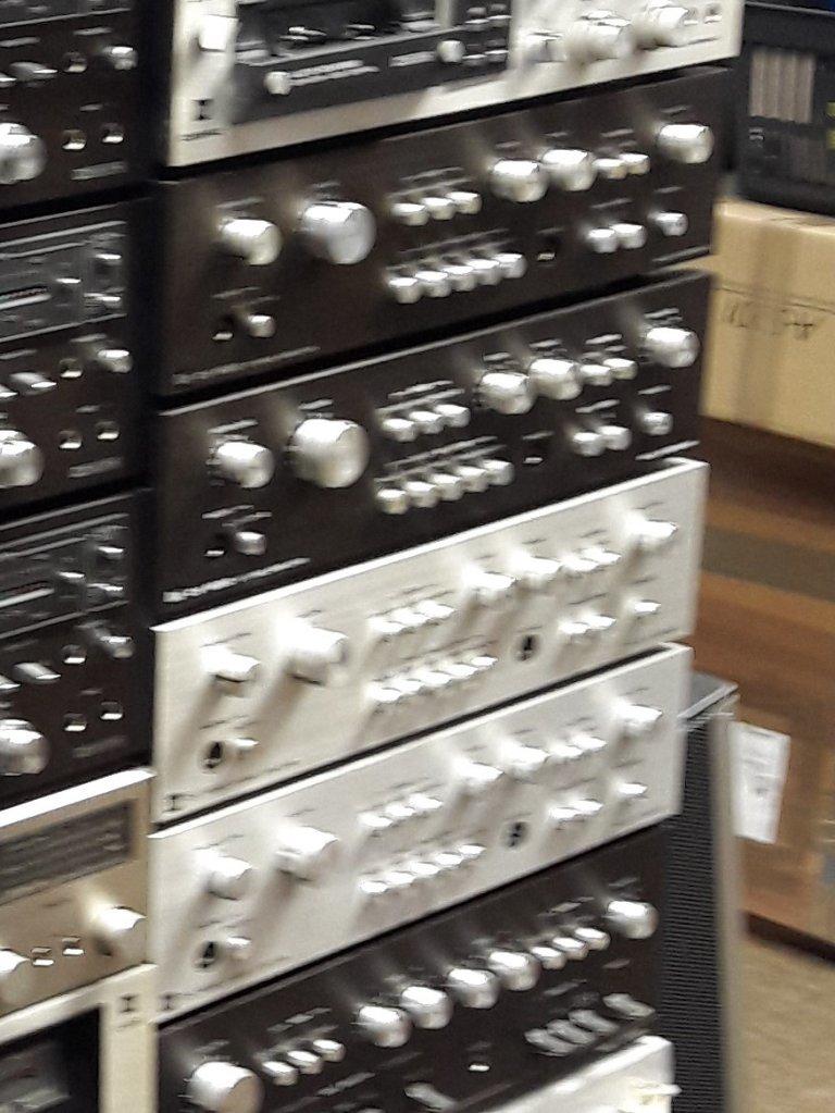 Dual CV1200 Ansicht